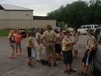 July, 2013, Camp Conestoga Summer Camp